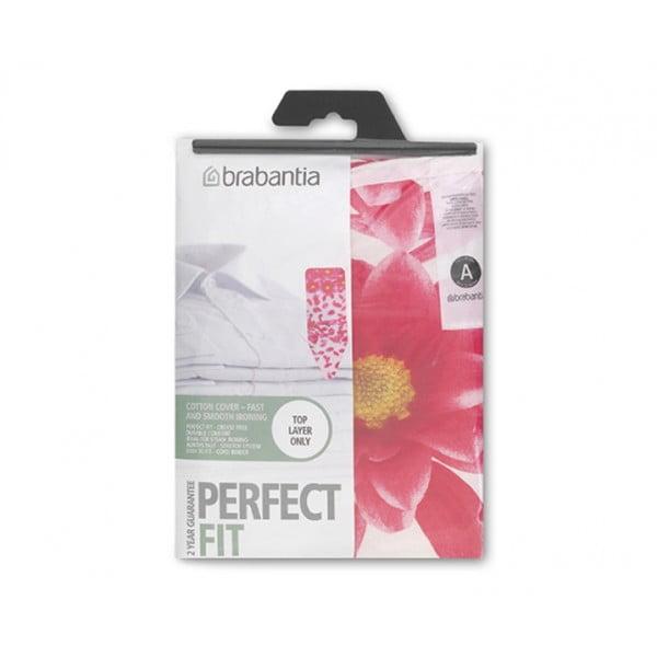 Чехол PerfectFit 110х30 см (A) 4 мм фетра + 4 мм поролона розовый сантини