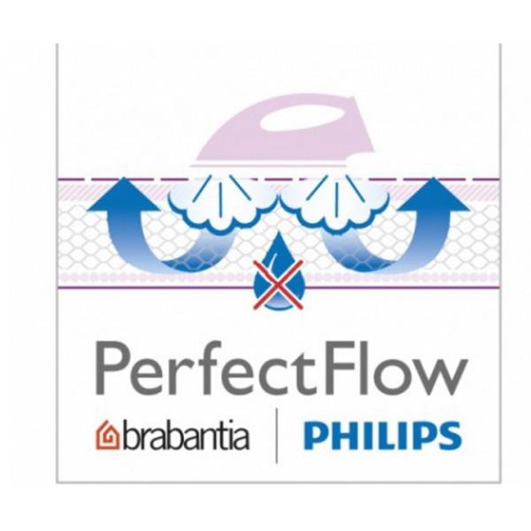 Чехол PerfectFlow 124х38 см (B) Пузырьки