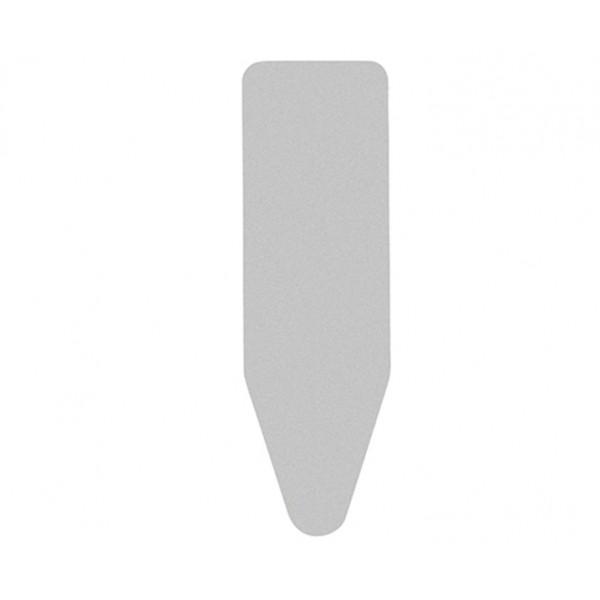 Чехол PerfectFit 135х45 см (D) 2 мм поролона Металлизированный