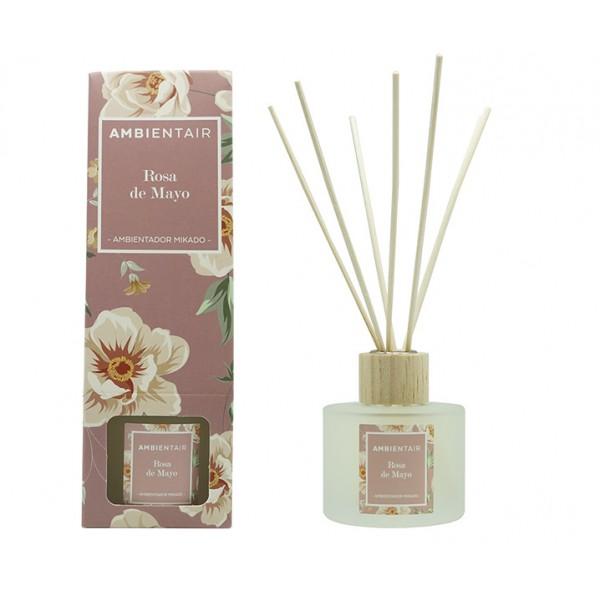Диффузор ароматический Майская роза Floral 100 мл
