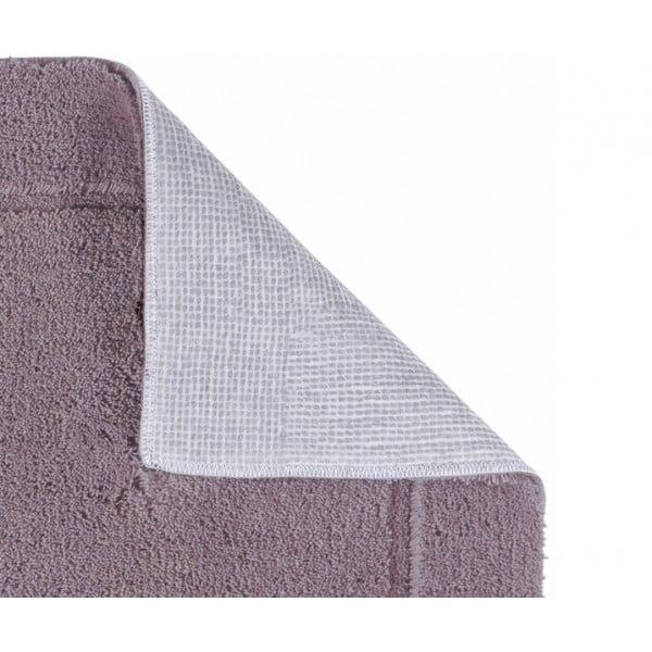 Коврик для ванной Aquanova ACCENT 60x60 см лиловый