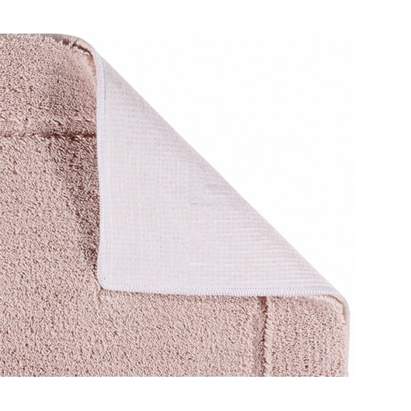 Коврик для ванной Aquanova ACCENT 60x60 см розовый