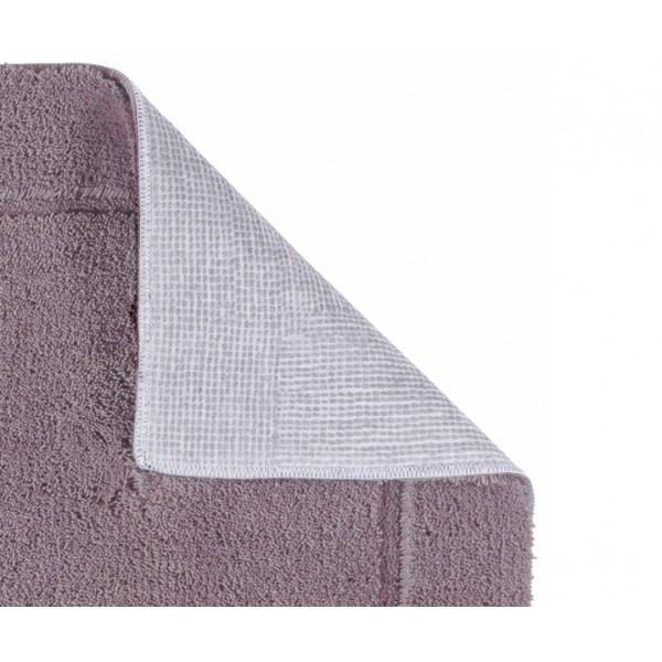 Коврик для ванной Aquanova ACCENT 70x120 см лиловый