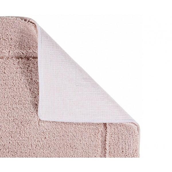 Коврик для ванной Aquanova ACCENT 70x120 см розовый