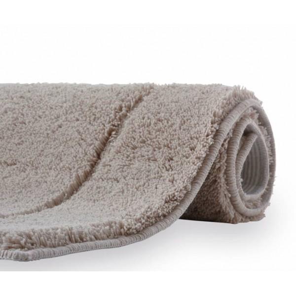 Коврик для ванной Aquanova ACCENT 60x100 см бежевый