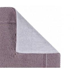 Коврик для ванной Aquanova ACCENT 60x100 см лиловый