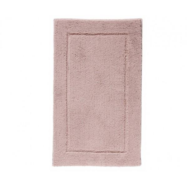 Коврик для ванной Aquanova ACCENT 60x100 см розовый