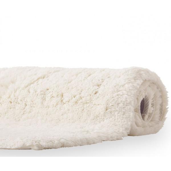 Коврик для ванной Aquanova Alma 60x100 см слоновая кость