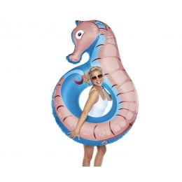 Круг надувной Seahorse