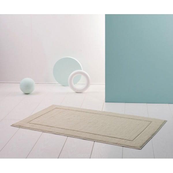 Коврик для ванной Aquanova LONDON 60x60 см цвет льна