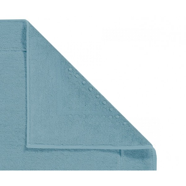 Коврик для ванной Aquanova LONDON 60x100 см голубой