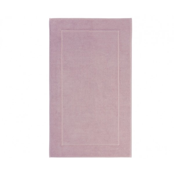 Коврик для ванной Aquanova LONDON 60x100 см розовый