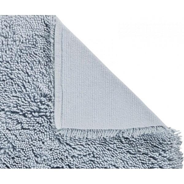 Коврик для ванной Aquanova MEZZO 60x100 см ручная работа голубой