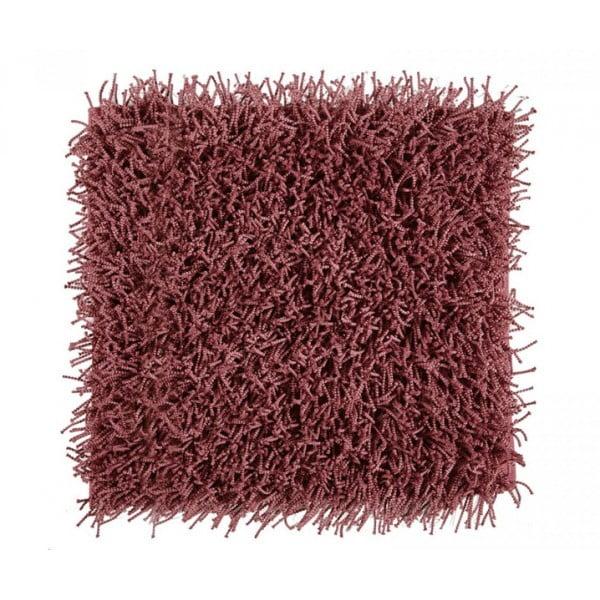 Коврик для ванной Aquanova TARO 60x60 см цвет марсала
