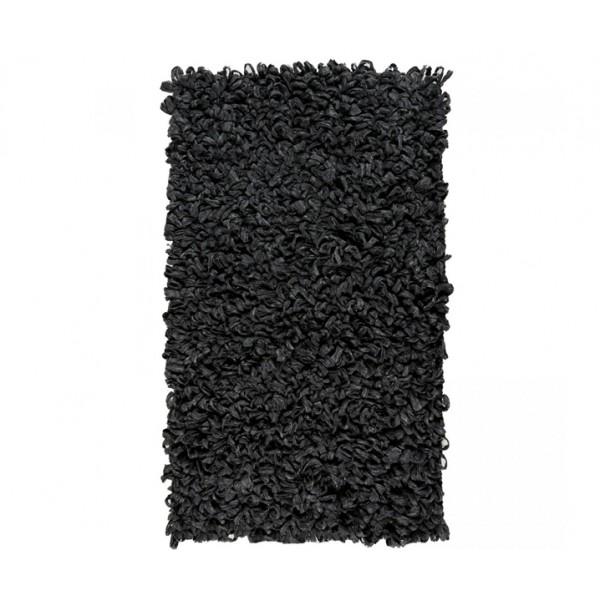 Коврик для ванной Aquanova ANDROS 60x100 см темно-серый