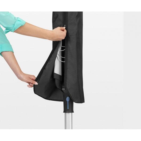 Уличная сушилка Lift-O-Matic Advance 50 м навески с чехлом и мешком для прищепок