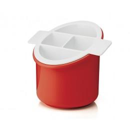 Сушилка для столовых приборов Guzzini Forme Casa Classic красная