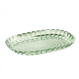 Поднос Tiffany L зеленый