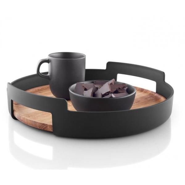 Поднос для сервировки с ручками Nordic Kitchen
