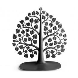 Дерево для украшений Qualy Bodhi черное