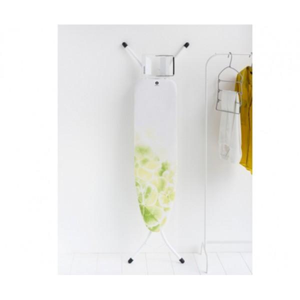 Гладильная доска 110х30 см (A) листья клевера