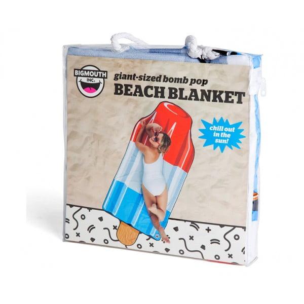 Покрывало пляжное Bomb Pop