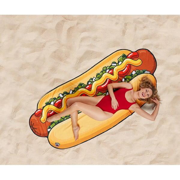 Покрывало пляжное Hot Dog