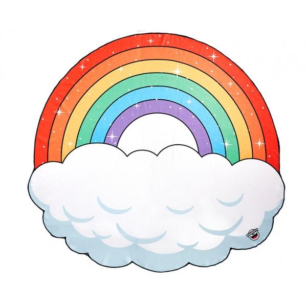 Покрывало пляжное Rainbow