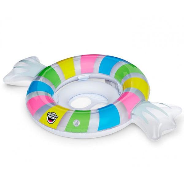 Круг надувной детский Candy