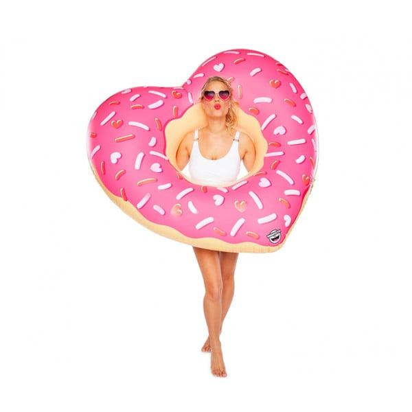 Круг надувной Heart Donut