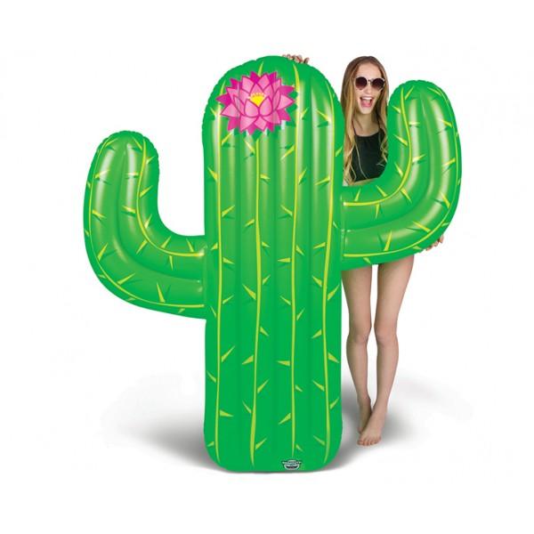 Матрас надувной Cactus