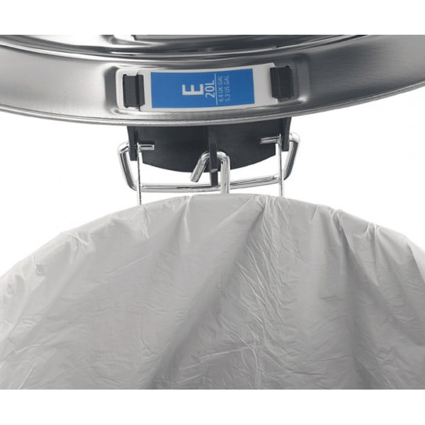 Мешки для мусора PerfectFit размер E (20 л) рулон 20 шт