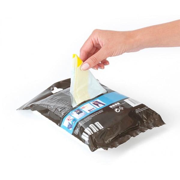 Мешки для мусора PerfectFit размер А (3 л) упаковка-диспенсер 60 шт