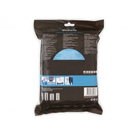 Мешки для мусора PerfectFit размер L (40-45 л) упаковка-диспенсер 30 шт