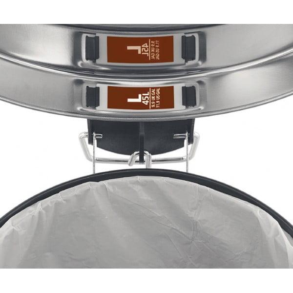 Мешки для мусора PerfectFit размер L (45 л) рулон 10 шт