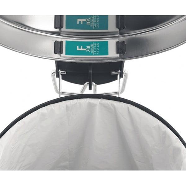 Мешки для мусора PerfectFit размер F (20 л) упаковка-диспенсер 40 шт