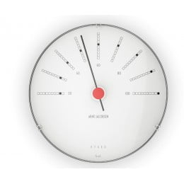 Метеостанция Arne Jacobsen гигрометр