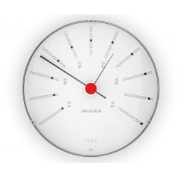 Метеостанция Arne Jacobsen барометр