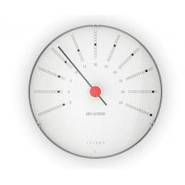 Метеостанция Arne Jacobsen термометр