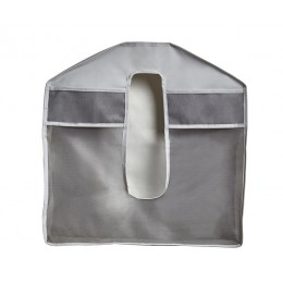 Органайзер для аксессуаров Umbra Stash 2 шт серый