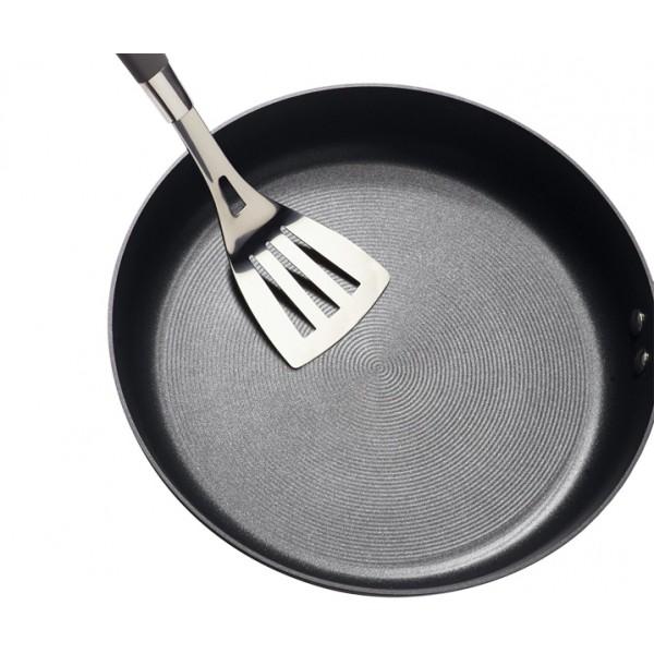 Сковорода Symmetry 24,5 см чёрная