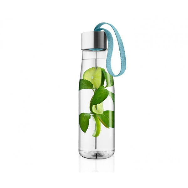 Бутылка для воды MyFlavour 750 мл светло-синяя
