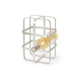 Подставка для бутылок Pulse никель