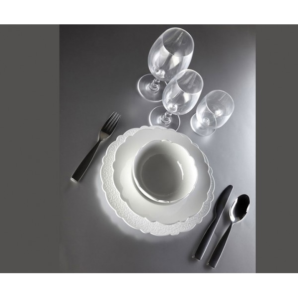Тарелка обеденная Dressed 27,5 cм