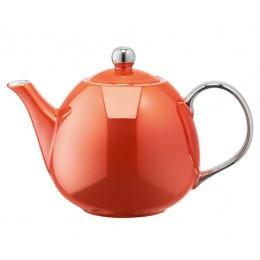 Чайник LSA Polka 750 мл красный