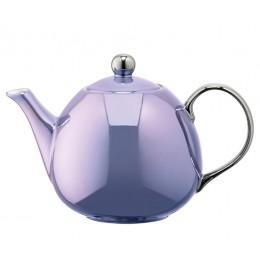 Чайник LSA Polka 750 мл синий