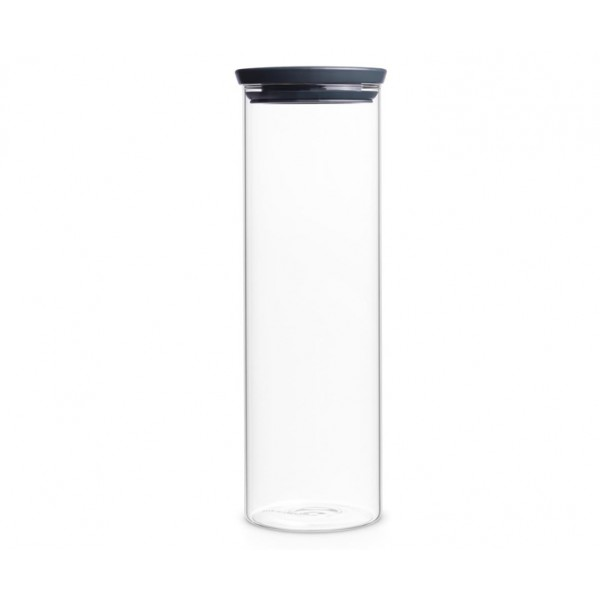 Модульная стеклянная банка 1,9 л