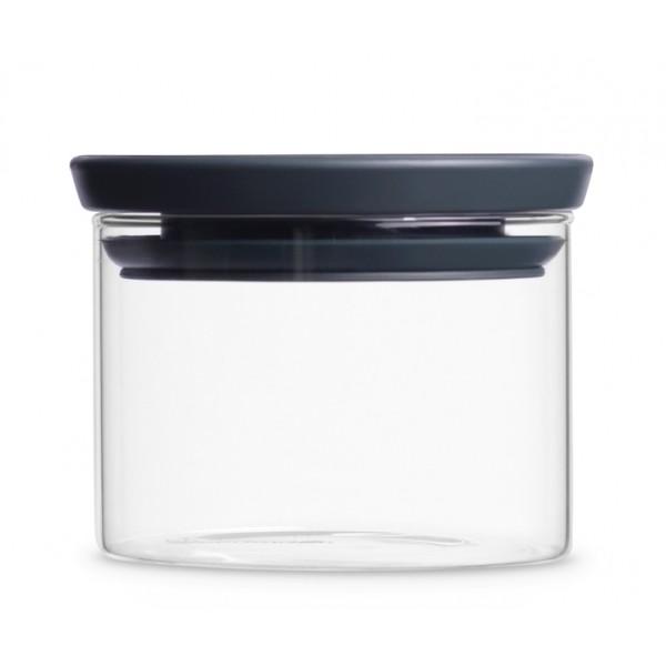 Модульная стеклянная банка 0,3 л