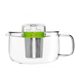 Чайник QDO Me Рot 500 мл зеленый