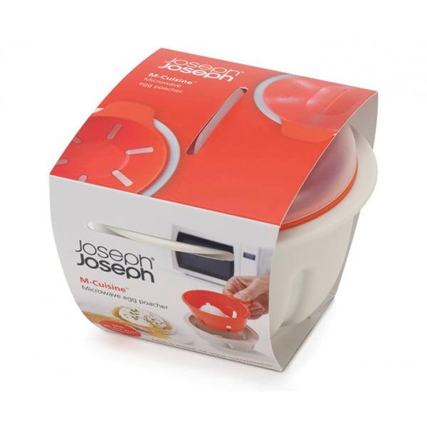 Форма для приготовления яица пашот в микроволновой печи M-Cuisine™ Update